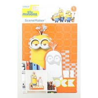 Despicable Me Scene Maker Minions Stuart Party D�cor