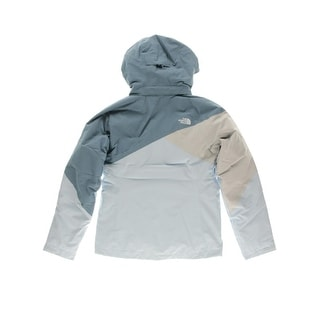 The North Face Womens Cinnabar Triclimate 2PC Colorblock Jacket - S