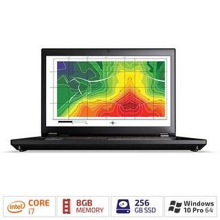 Lenovo ThinkPad P71 20HK001JUS Notebook