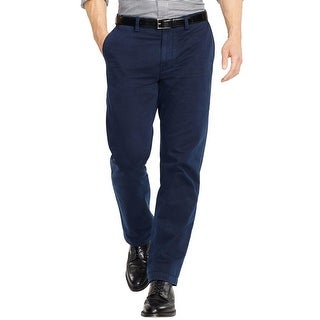 Polo Ralph Lauren Classic Fit Stretch Chinos Pants Aviator Blue - 32
