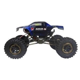 Redcat Racing EVEREST-16-BLUE Everest-16 Rock Crawler - Blue