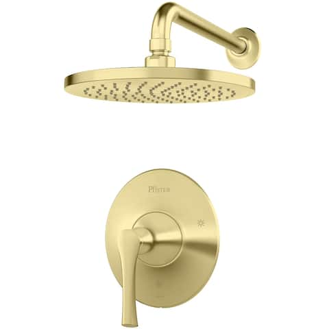 Pfister Rhen Shower Only Trim Kit Brushed Gold (LG89-7RHBG)