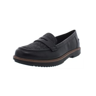 e6a97b7588a Buy Clarks Women s Loafers Online at Overstock