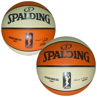 Spalding WNBA Full Size Basketball