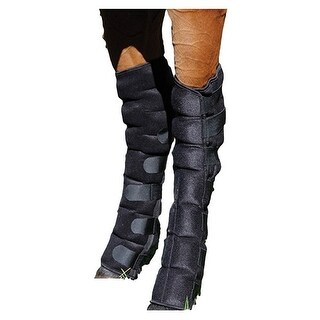 Professionals Choice Boots Full Leg Ice Cold Therapy Neoprene IBF