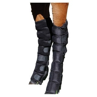 Professionals Choice Boots Full Leg Ice Cold Therapy Neoprene