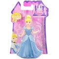 Disney Princess Little Kingdom MagiClip Fashion Cinderella Doll - Thumbnail 0