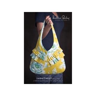 Heather Bailey Sweetheart Swing Bag Ptrn