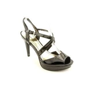 Style and Co Women Karyn Platform Sandals