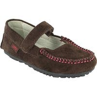Umi Girls' Moraine II Cocoa Leather