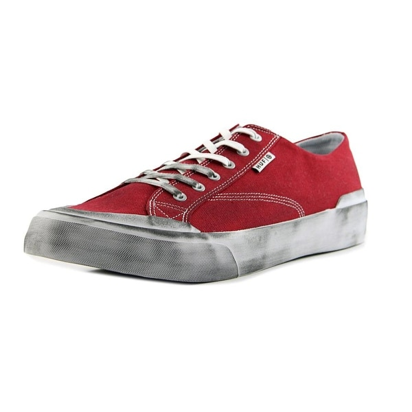 HUF Classic Lo Red Skateboarding Shoes