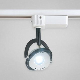 Eurofase Lighting 22500 Disc LED Modular Track Lighting Head - White