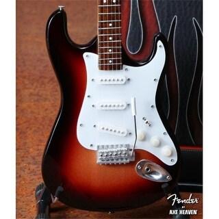 AXE HEAVEN FS-001 Licensed Fender Strat - Classic Sunburst