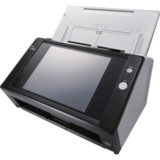 Fujitsu N7100 Sheetfed Scanner - 600 dpi Optical - 24-bit Color - (Refurbished)