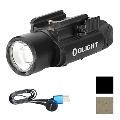 Olight PL PRO Valkyrie 1500 Lumen Rechargeable Flashlight