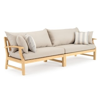 Link to Kooper 96in Sofa - Slate Gray Similar Items in Outdoor Sofas, Chairs & Sectionals
