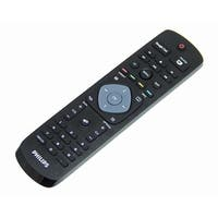 OEM Philips Remote Control Originally Shipped With 55PFL6921, 55PFL6921/F7, 65PFL6621, 65PFL6621/F7