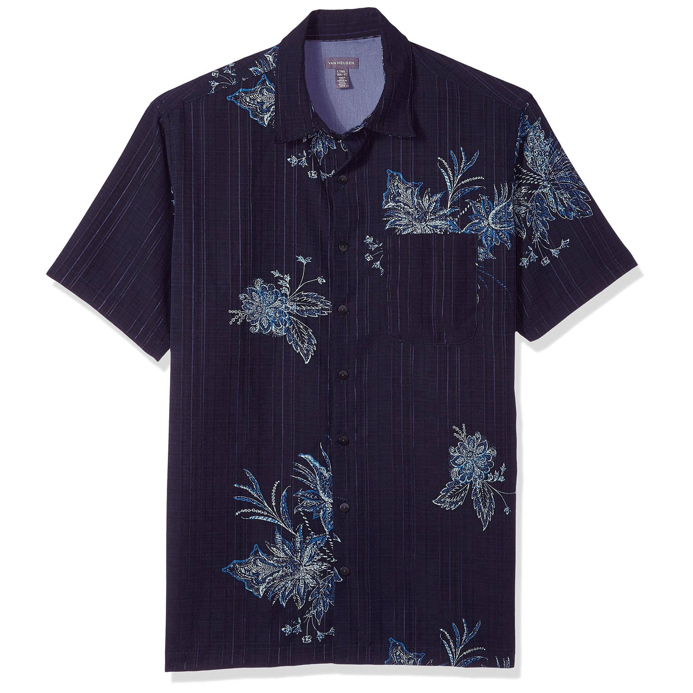 6868ffff66 Van Heusen Shirts
