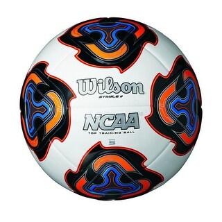Wilson 1003148 NCAA Stivale II Soccer Ball