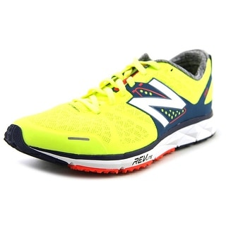 New Balance M1500YB Men 2E Round Toe Synthetic Yellow Trail Running