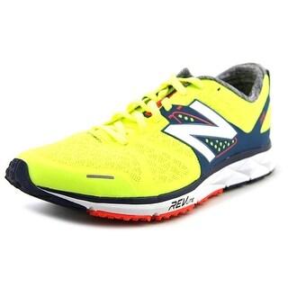 New Balance M1500YB Men Round Toe Synthetic Yellow Trail Running