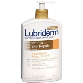 Lubriderm Intense Skin Repair Lotion 16 oz