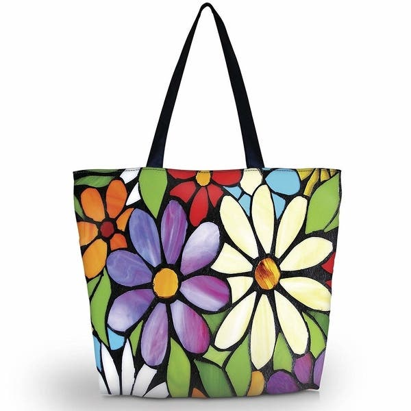 Beach Tote Bags Travel Totes Bag Ping Zippered