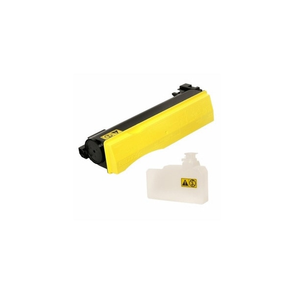 Kyocera TK562Y Toner Toner Catridge - Yellow