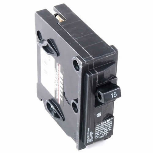 Siemens MP115 Single Pole Breaker Circuit Murray, 15 Amp