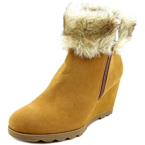 Alfani Oreena Women Cognac Boots