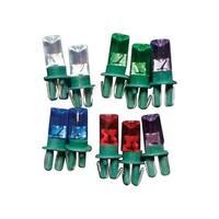 RSBMUC92 Platinum C9 Multi Color LED Replacement Bulb - pack of 10