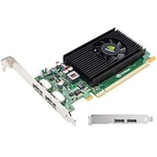 PNY VCNVS310DVI-PB nVIDIA Quadro NVS 310 512 MB DDR3 Video Card - (Refurbished)