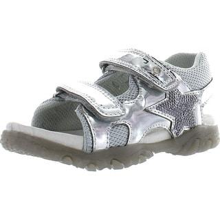 Naturino Girls 523 Fashion Sandals