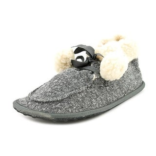 Rocket Dog Snowdrop Women Round Toe Canvas Slipper
