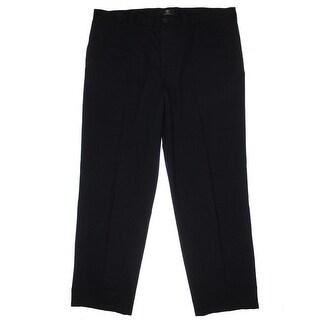Dockers Mens Twill Classic Fit Dress Pants