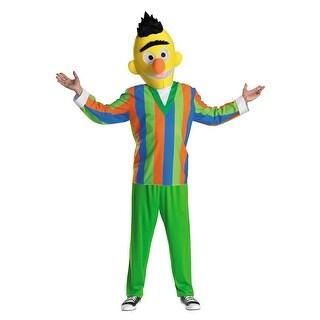 Disguise Bert Adult Costume - Multi