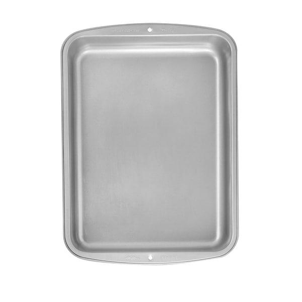 """Wilton 2105-963 Lasagna/Roast Pan, 14-1/2"""" x 11"""""""