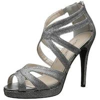 Caparros Women's Priscilla Platform Sandal
