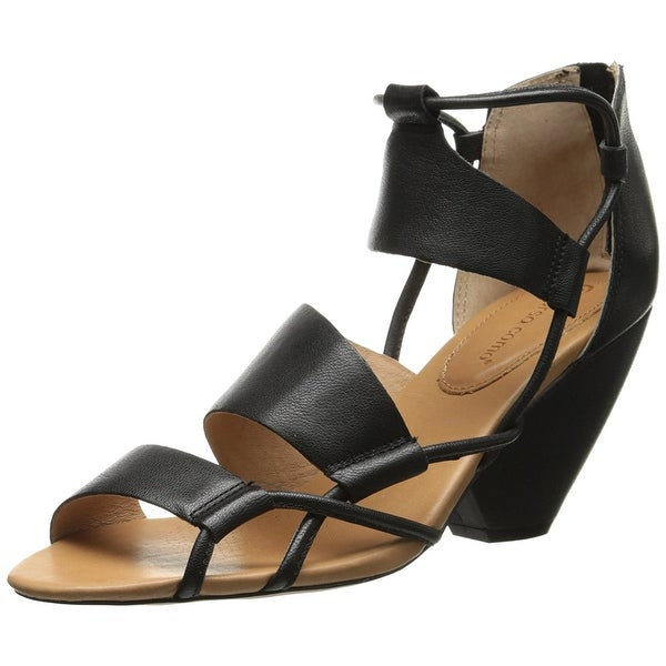 Corso Como Womens COCO Open Toe Casual Ankle Strap Sandals