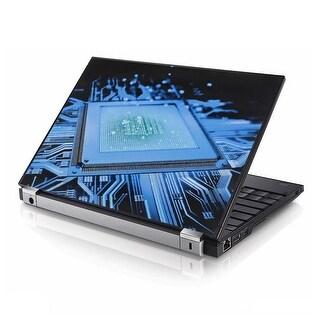 Electronic Circuit Board Print PC Laptop Skin Self-adhesive Sticker Cover