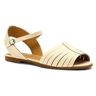 Lucky Women's Channing Flat Sandal
