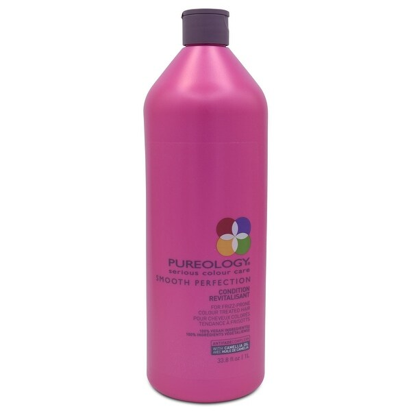 Pureology Smooth Perfection Condition 33.8 fl Oz