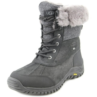 Ugg Australia Adirondack Boot II Round Toe Leather Winter Boot
