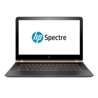 "Manufacturer Refurbished - HP Specter 13-V001LA 13.3"" Laptop Intel Core i5-6200U 2.30GHz 8GB 256GB SSD W10"