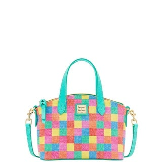 Dooney & Bourke Claremont Quadretto Ruby (Introduced by Dooney & Bourke at $158 in Jan 2016) - Multi