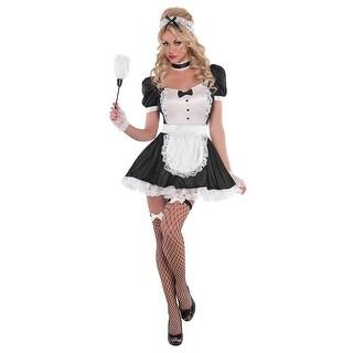 Sassy Maid