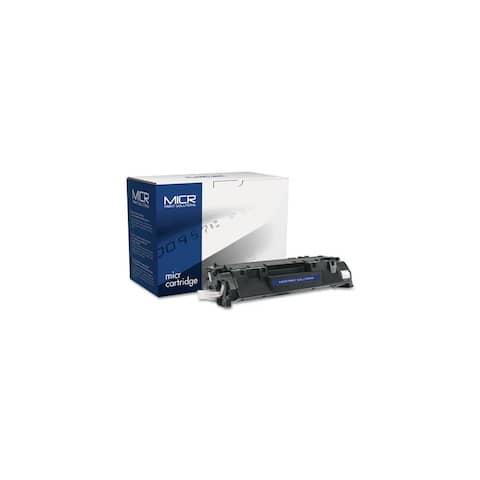 MICR Print Solutions Toner Cartridge - Black 05AM Toner Cartridge