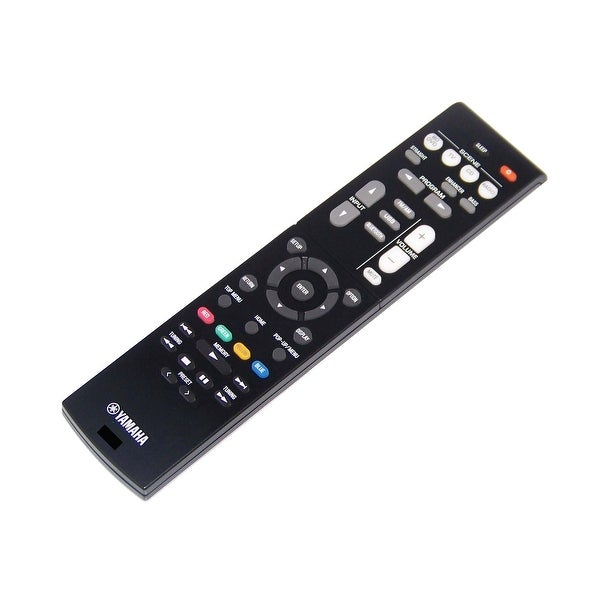 NEW OEM Yamaha Remote Control Originally Shipped With RX-V381, RXV381