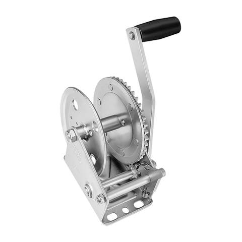 Fulton 1300lb Single Speed Winch - 142103