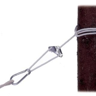 6' Adjustable Quickrope Damage-Free Hammock Support